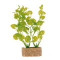 Decor planta acvariu h 12 cm 8933